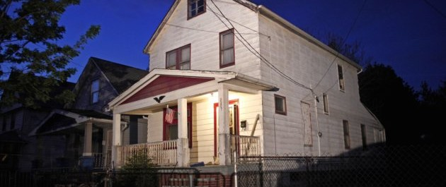 the house of sex addict ariel castro