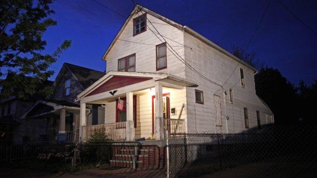 the house of sex addict ariel castro