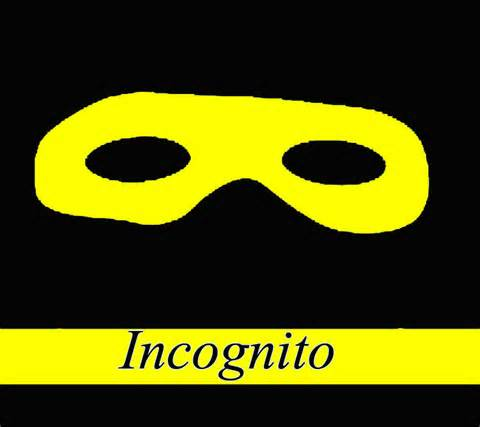 incognito mode private browsing